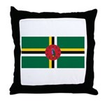 Dominica Throw Pillow