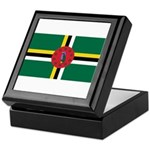 Dominica Keepsake Box