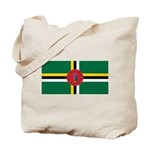 Dominica Tote Bag