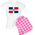 Dominican Republic Women's Light Pajamas