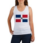 Dominican Republic Women's Tank Top