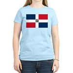 Dominican Republic Women's Light T-Shirt