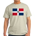Dominican Republic Light T-Shirt
