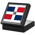 Dominican Republic Keepsake Box