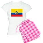 Ecuador Women's Light Pajamas