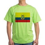 Ecuador Green T-Shirt
