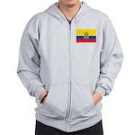 Ecuador Zip Hoodie