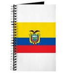 Ecuador Journal