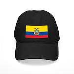 Ecuador Black Cap