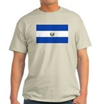 El Salvador Light T-Shirt
