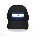 El Salvador Black Cap