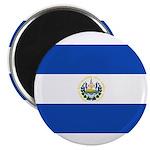 El Salvador Magnet