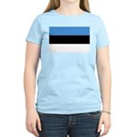 Estonia Women's Light T-Shirt