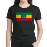 Ethiopia Women's Dark T-Shirt