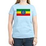 Ethiopia Women's Light T-Shirt
