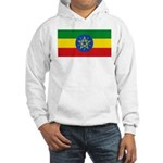Ethiopia Hooded Sweatshirt