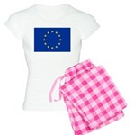 European Union Women's Light Pajamas