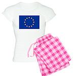 European Union Women's Light Pajamas