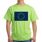 European Union Green T-Shirt