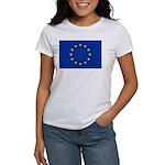 European Union Women's T-Shirt