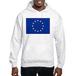 European Union Hooded Sweatshirt
