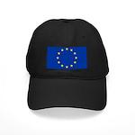 European Union Black Cap