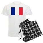 France Men's Light Pajamas