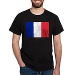 France Dark T-Shirt