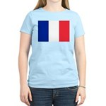 France Women's Light T-Shirt