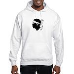 Corsica Hooded Sweatshirt
