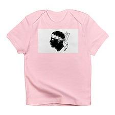 Corsica Infant T-Shirt
