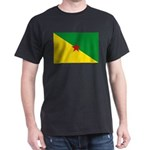 French Guiana Dark T-Shirt