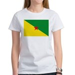 French Guiana Women's T-Shirt