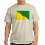French Guiana Light T-Shirt