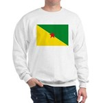 French Guiana Sweatshirt