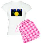 Guadeloupe Women's Light Pajamas