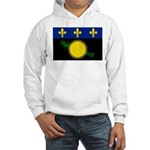 Guadeloupe Hooded Sweatshirt