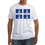 Martinique Fitted T-Shirt