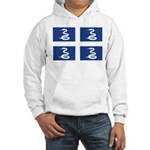 Martinique Hooded Sweatshirt