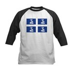 Martinique Kids Baseball Jersey