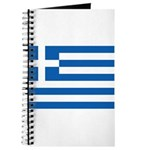 Greece Journal