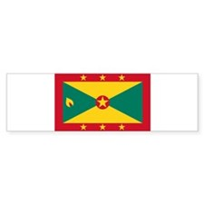 Grenada Bumper Sticker