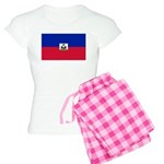 Haiti Women's Light Pajamas