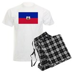 Haiti Men's Light Pajamas