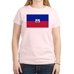 Haiti Women's Light T-Shirt