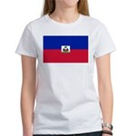 Haiti Women's T-Shirt