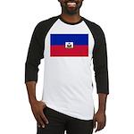 Haiti Baseball Jersey