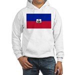 Haiti Hooded Sweatshirt