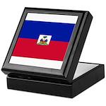 Haiti Keepsake Box