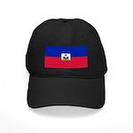 Haiti Black Cap